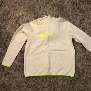 Nike Dri-Fit sweatshirt (L)